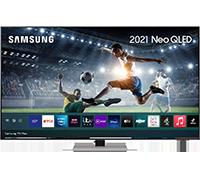 Samsung QN85A QLED TV