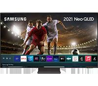 Samsung QN95A QLED TV