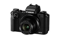 High performance compact camera