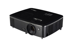 Home cinema and gaming projectors