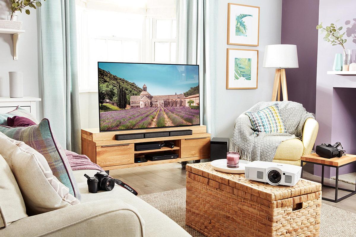 TVs & Home Entertainment | Home Cinema | Currys PC World